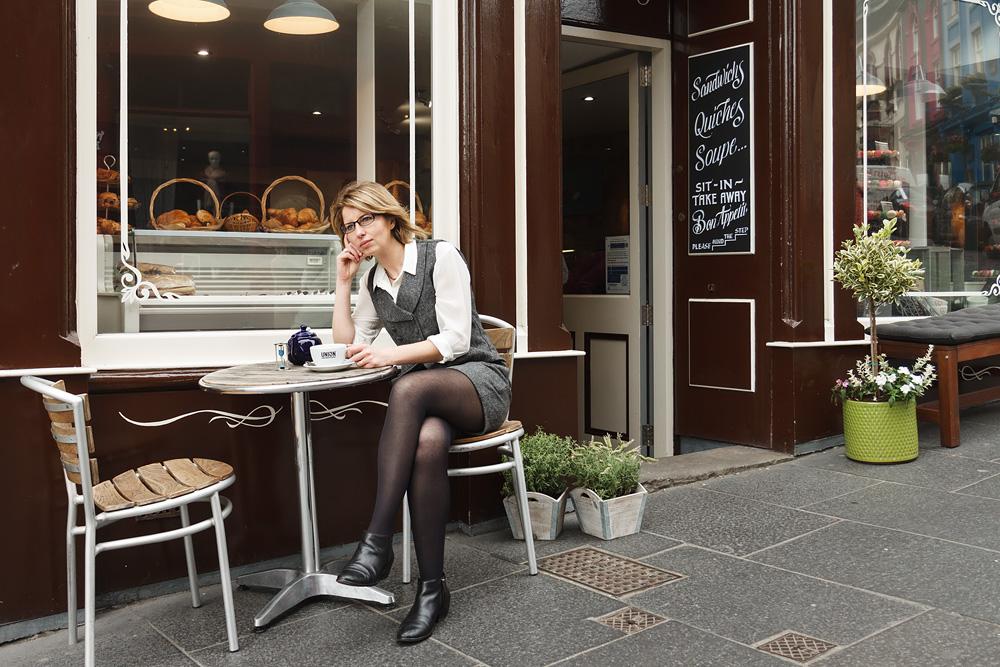 Tweed Profiles - La Barantine / Walker Slater - Tweed Specialists ...
