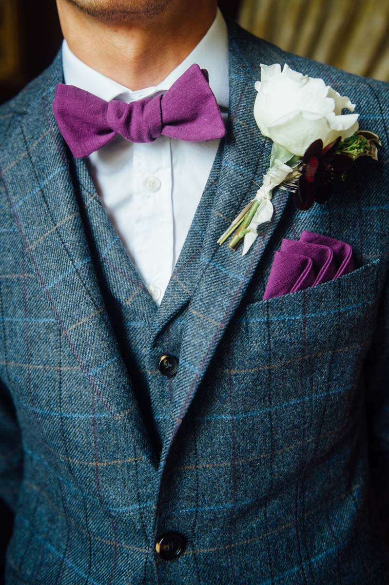 Tweed Weddings - Part 3 / Our Blog