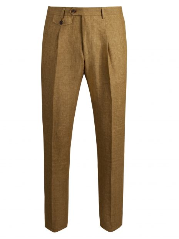 Balmoral Trouser