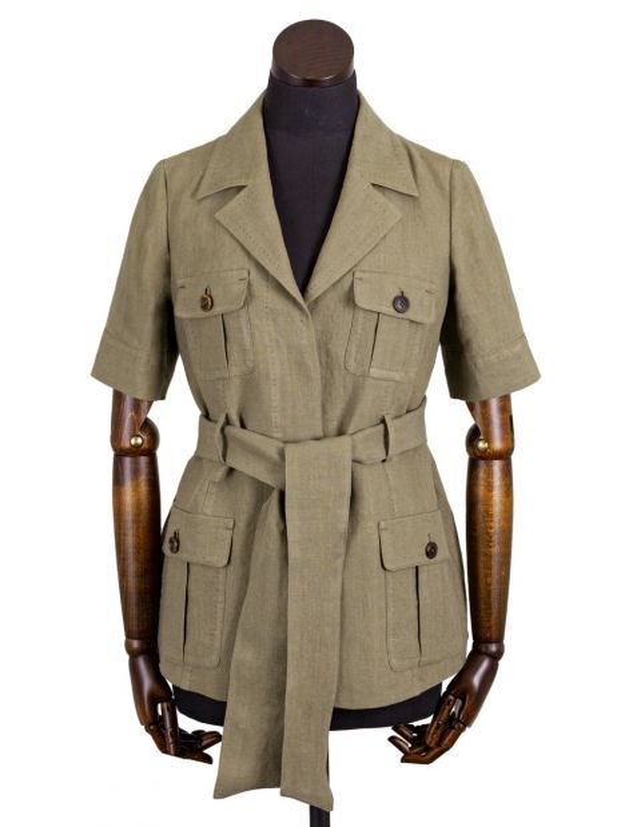 Elsa Safari Jacket