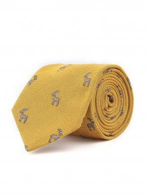 Stag Tie