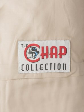The Chap - Francis Waistcoat