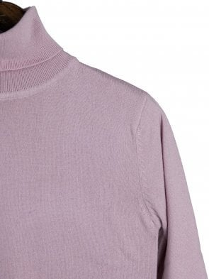 Freya Roll Neck