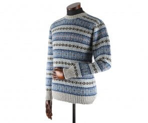 Scalloway Jumper