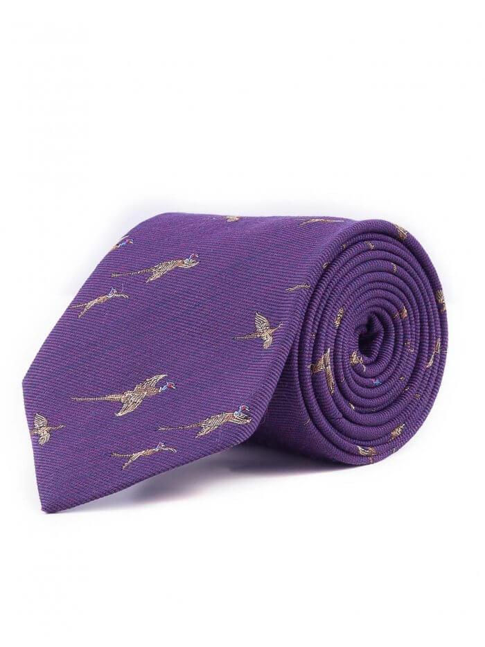 Pheasant Tie