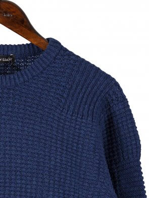 Pyrus Crew Neck Jumper
