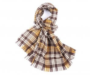 Harrington Scarf