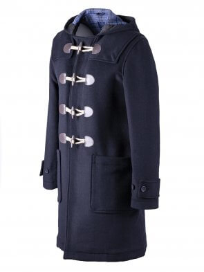 Gilmore Coat