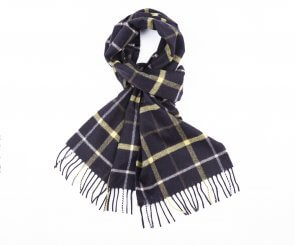 Campbeltown Scarf