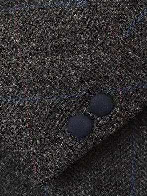 Emma Tail Coat