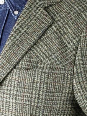 Hemmingway Jacket
