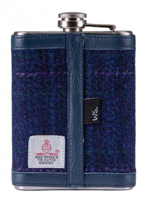 Goldenacre Large Hip Flask