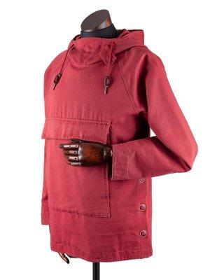 Crean Jacket