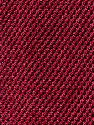 Knitted Silk Slim Tie