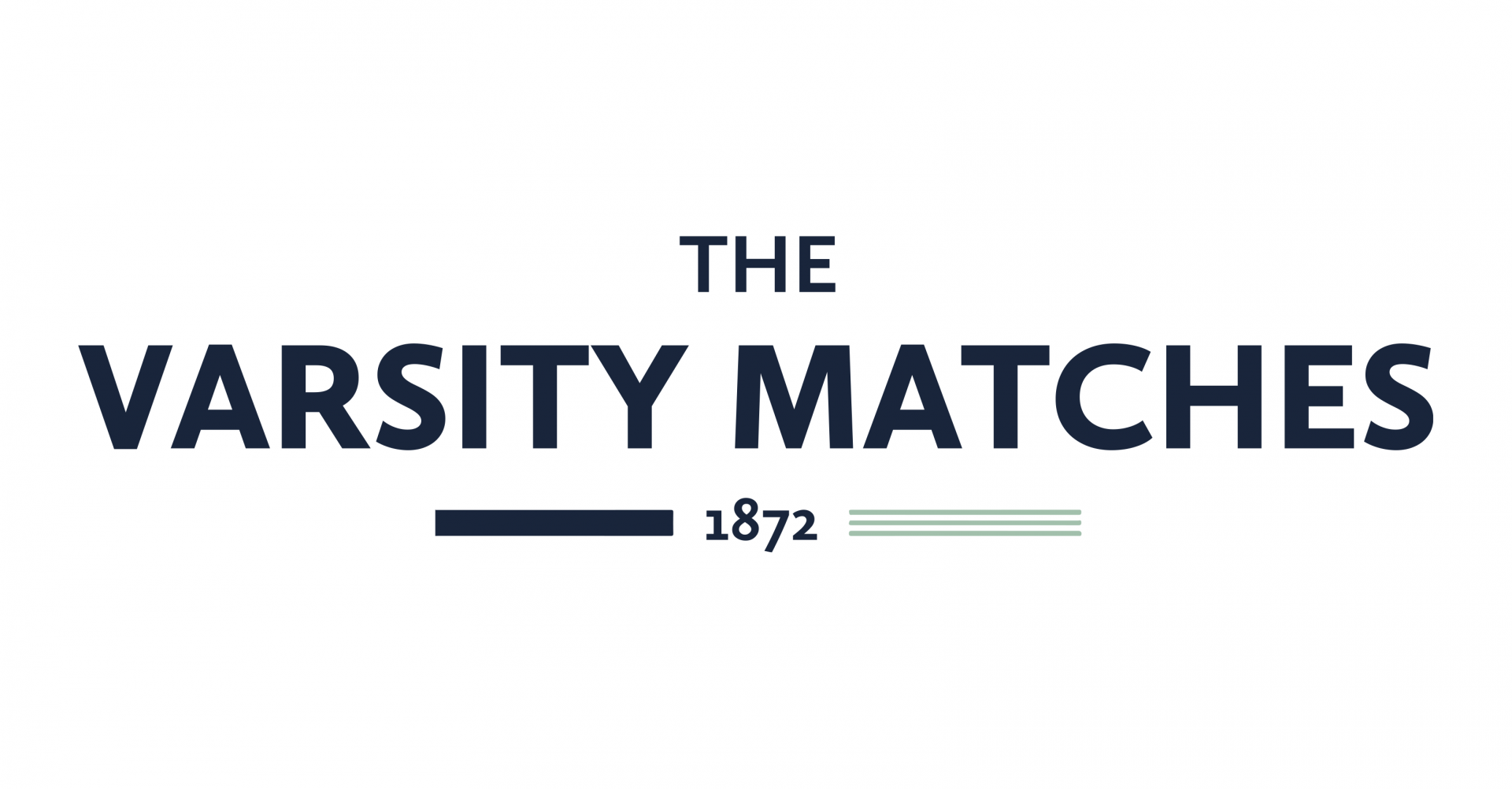 The Varsity Matches Collection