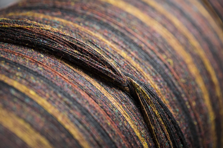 Mixed Yarn
